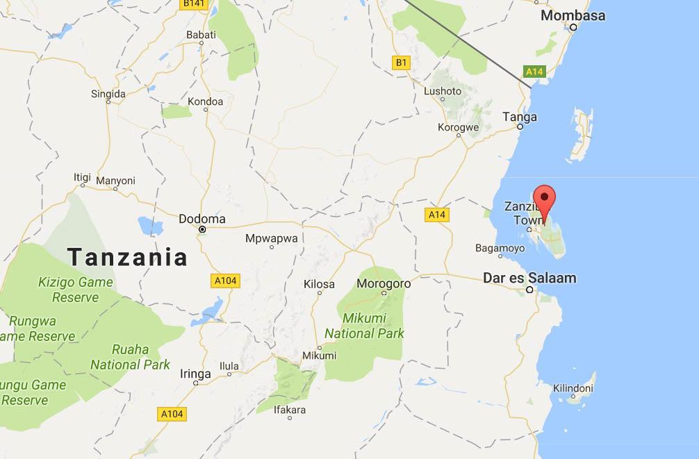tanzania afryka gdzie jak zorganizować wyjazd na Zanzibar