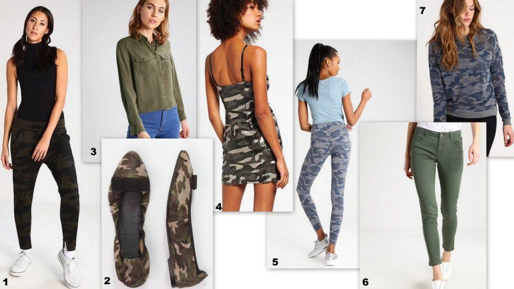 ubrania moro dla kobiet trendy wiosna lato 2017