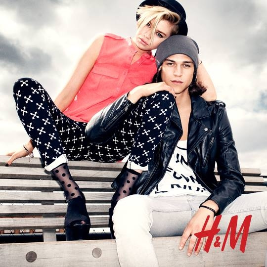h&m rockowo