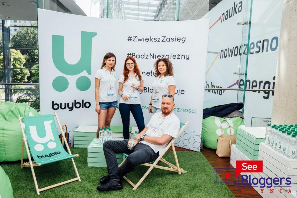 buyblo warsztayy see bloggers