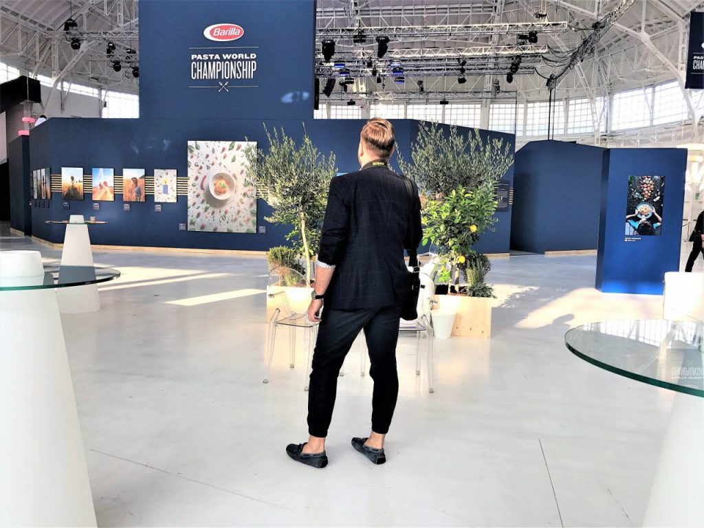 barilla pasta world championschip113