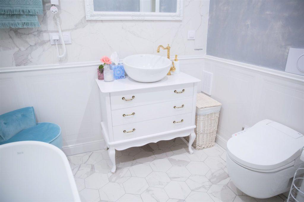 łazienka remont 14