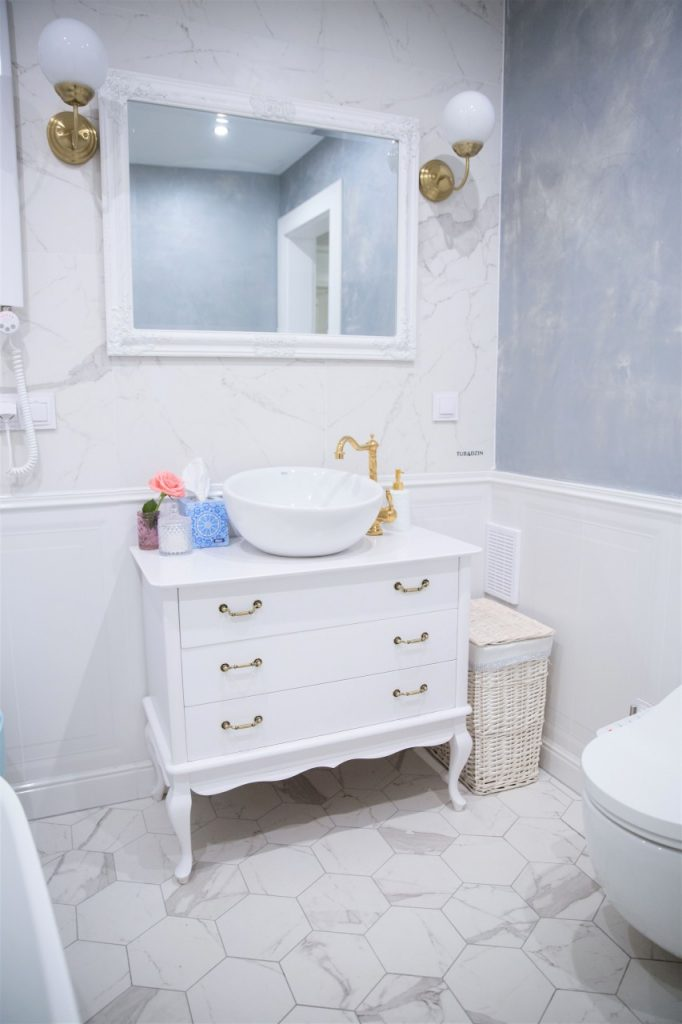 łazienka remont 16