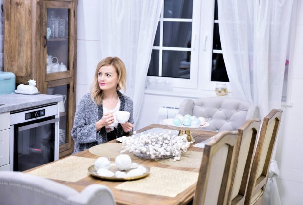 Biala Kuchnia Z Szarym Blatem Archiwum Fashionable Blog