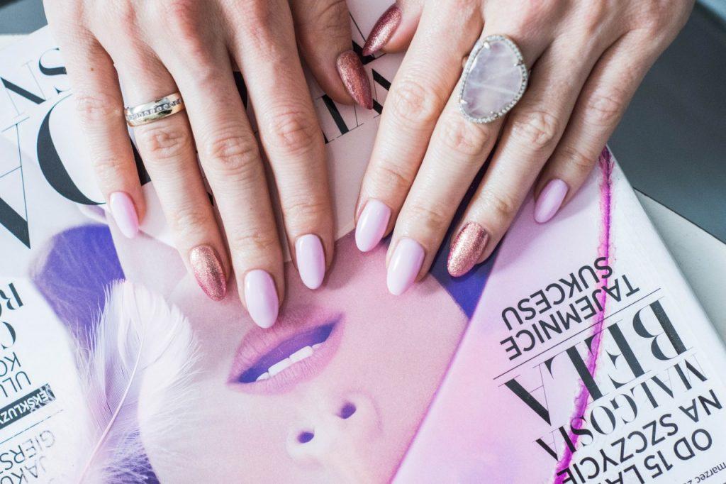 155 manicure