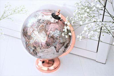 globus 2