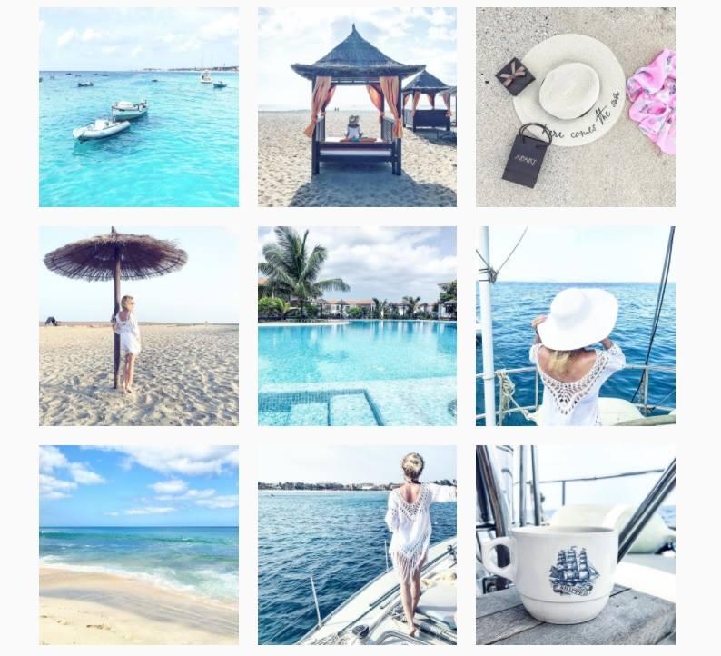 dodawanie zdjęc na instagram