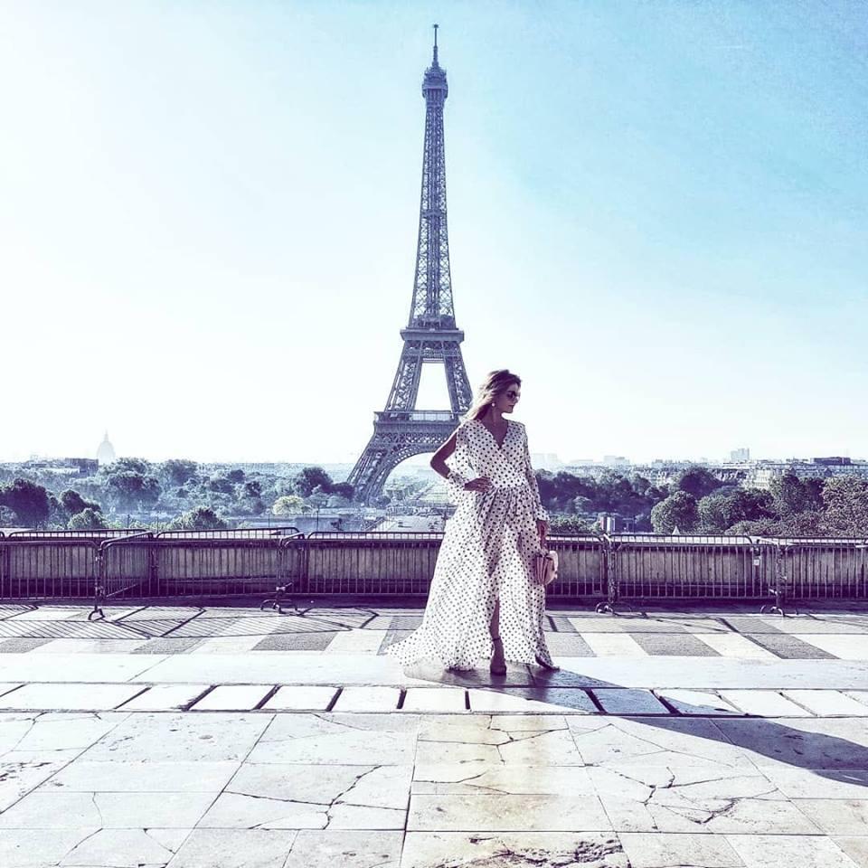 3 Paryż