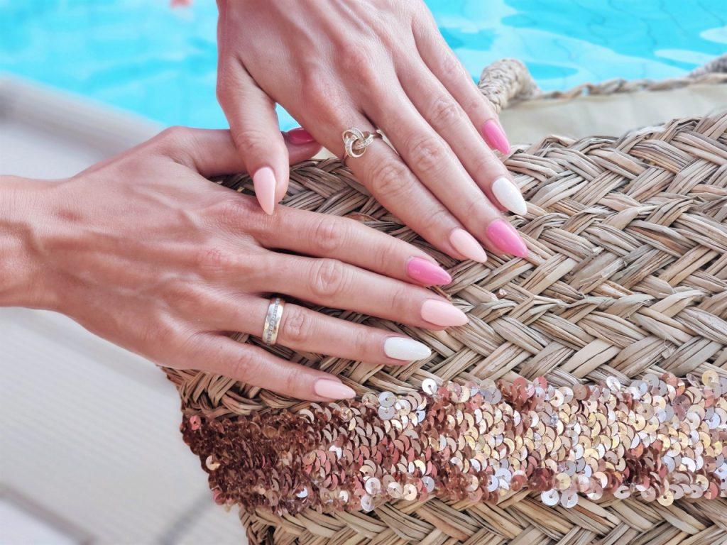 emilac letni manicure