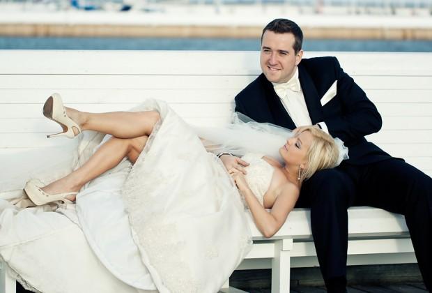 nuty ślubne