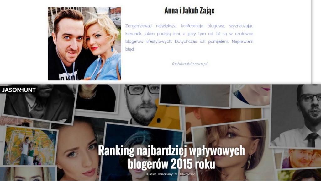 jason-hunt-ranking-anna-i-jakub-zajac-blog-lifestyle