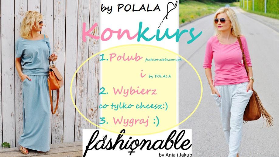 KONKURS BY POLALA
