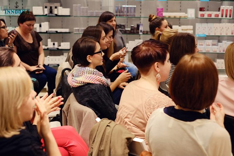 Spotkanie Blogerek Douglas innooka.pl 034