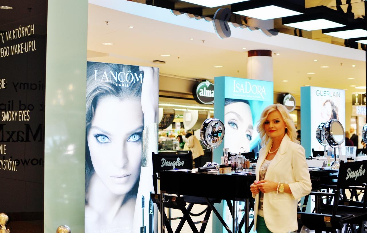 akademia makijażu douglas