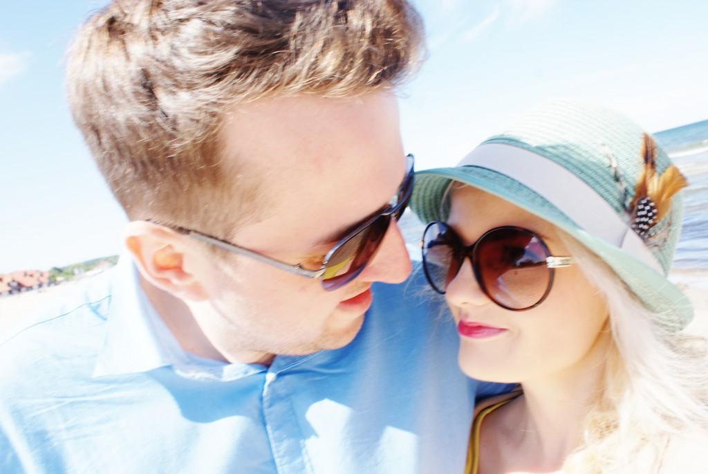 blog lifestyle blog moda kapelusz trójmiasto