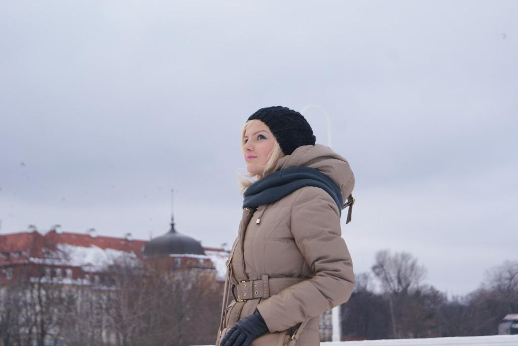 kurtka zimowa sopot fashionable