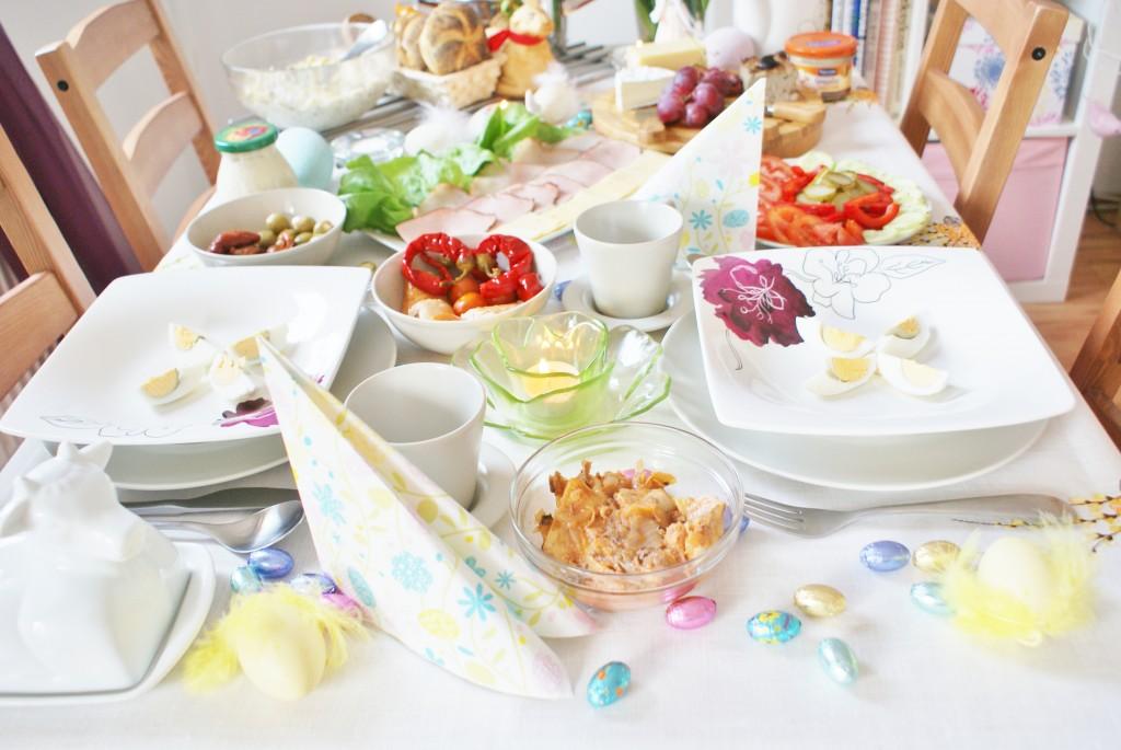 święta wielkanocne blog kulinarny