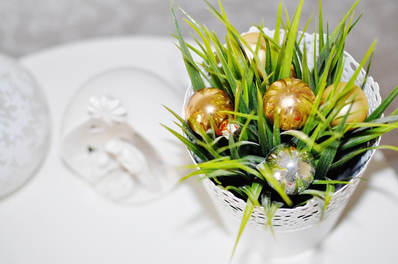 dekoracje świąteczne blog lifestylowy