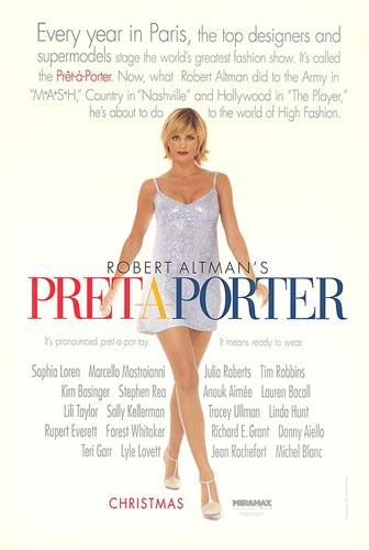 pret a porter film o modzie
