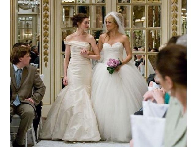 ślubne wojny filmy o ślubach 3