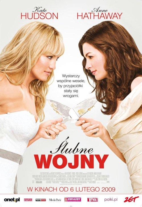 ślubne wojny filmy o ślubach 4