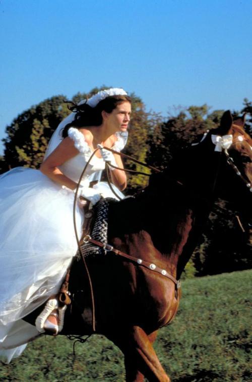 uciekająca panna młoda filmy o ślubach 2