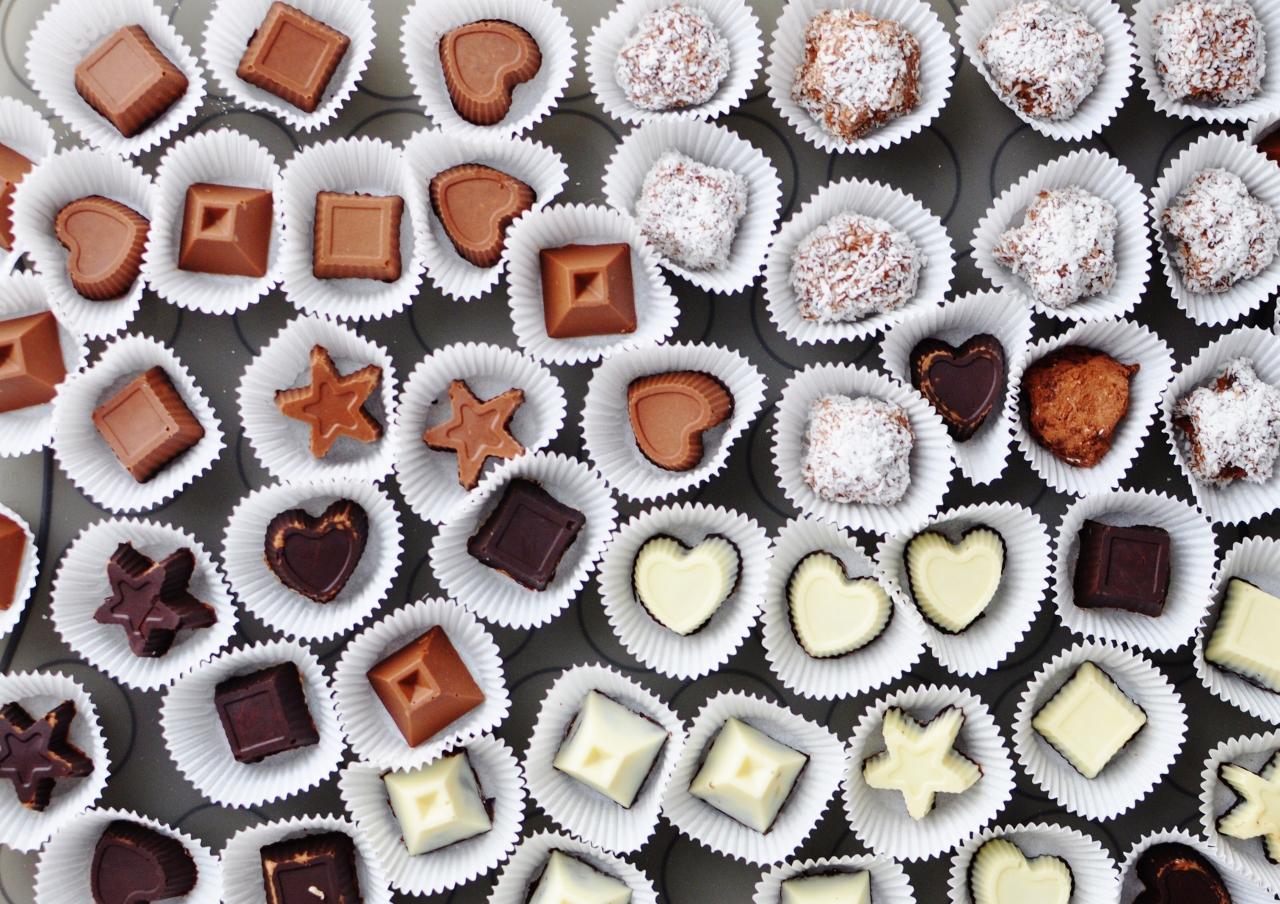 czekoladki fashionablecompl