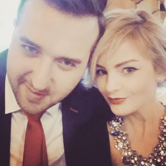 strój na wesele blog modowy urodowy blog roku2
