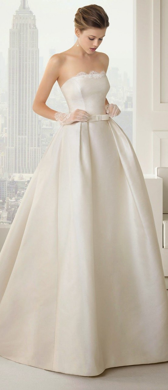 13 rosa clara bridal collection