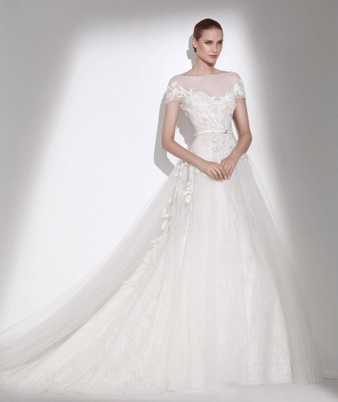 17 elie saab mauricio najpiękniejsza suknia ślubna 1