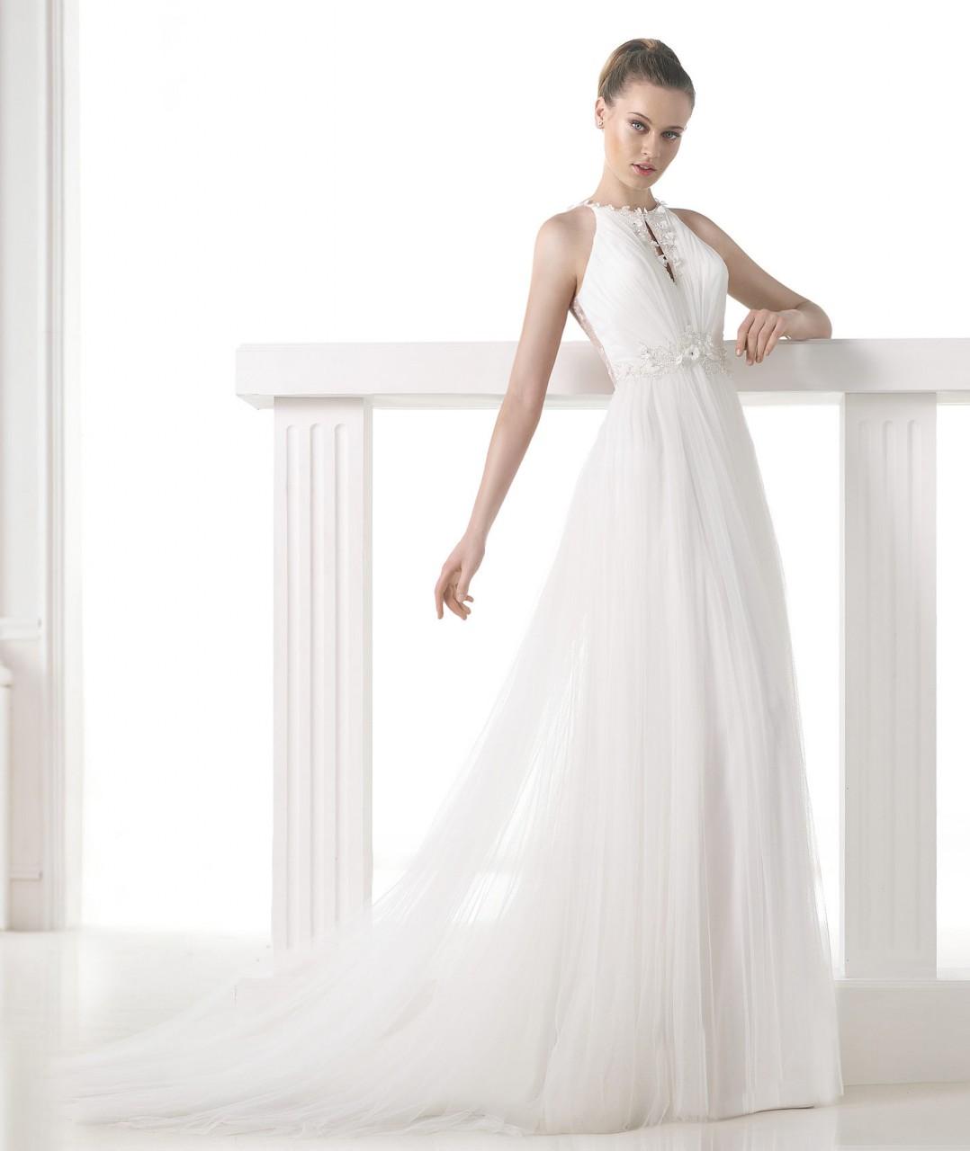 20 pronovias 2015  melit najpiękniejsze suknie ślubne