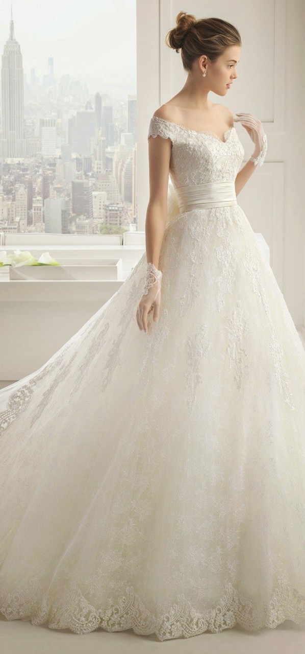 25 rosa clara bridal collection 2015 7