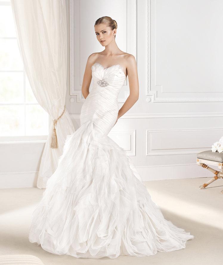 44 la spoda mirra suknie ślubne