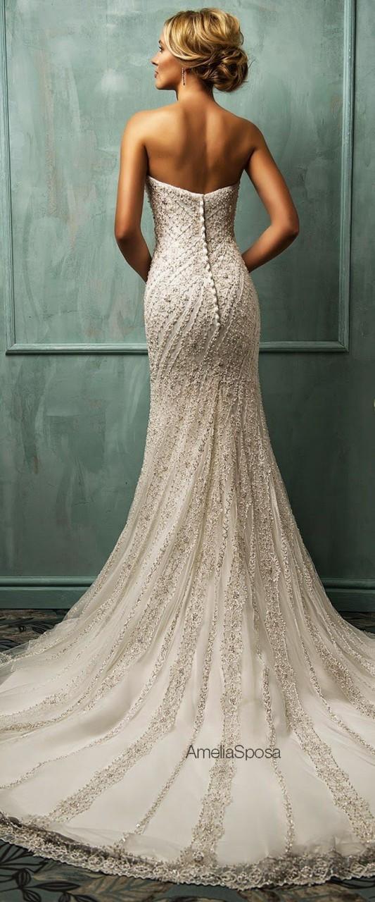 68 amelia sposa 2014 najpiękniejsza suknia ślubna