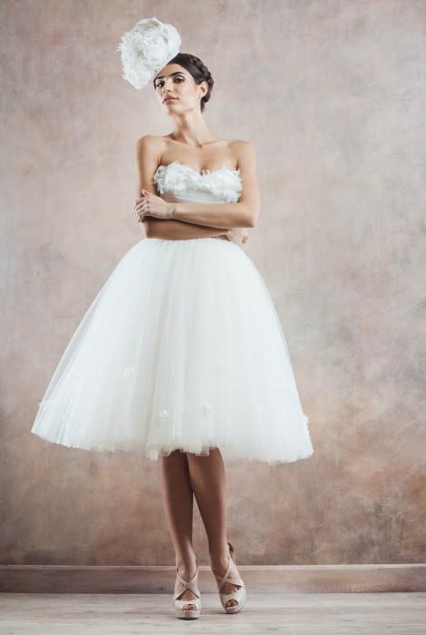 84 divine atelier Ballerina