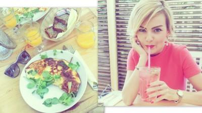 jedzenie w Poznaniu, lemoniada