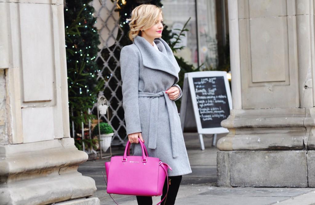 anna zając dzień dobry tvn stylizacja wigilia moda blog lifestyle