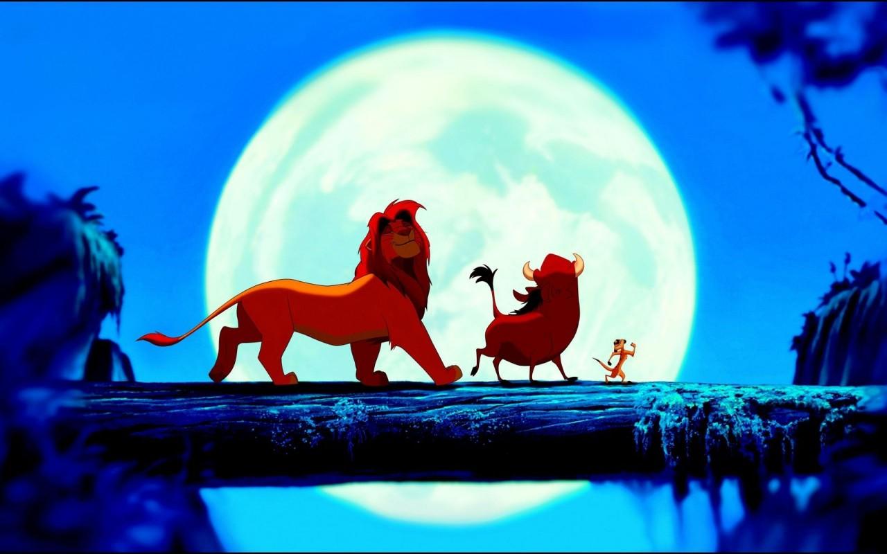 Disney-Company-Filmy-Simba-Król-Lew