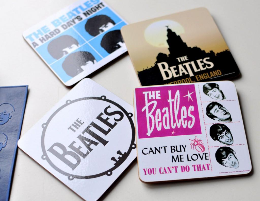blog podróżniczy anna i jakub Zając the Beatles Story