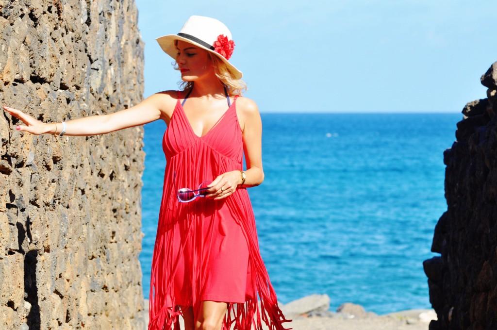 costa teguise Lanzarote ciekawe miejsca anna zając blog lifestyle podróże moda