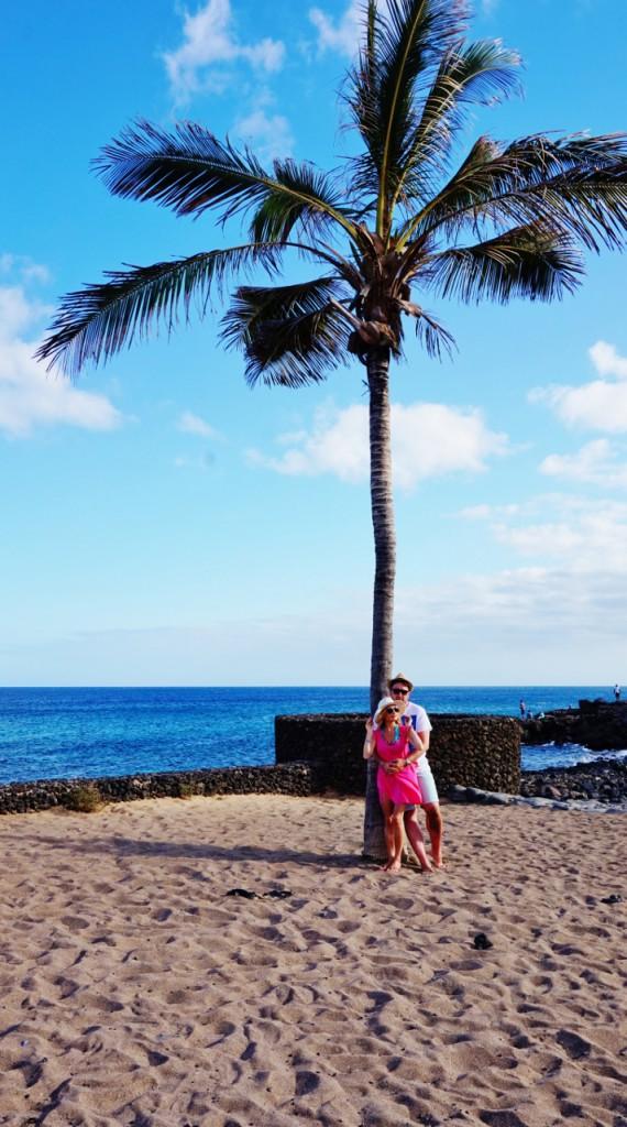 costa teguise Lanzarote ciekawe miejsca anna zając blog lifestyle podróże moda9