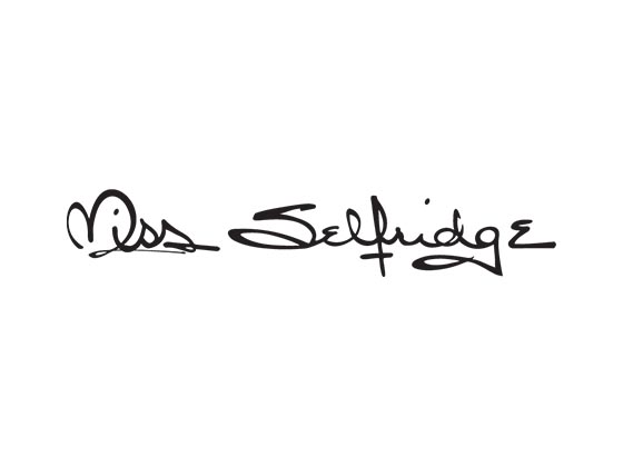 logo miss selfridge
