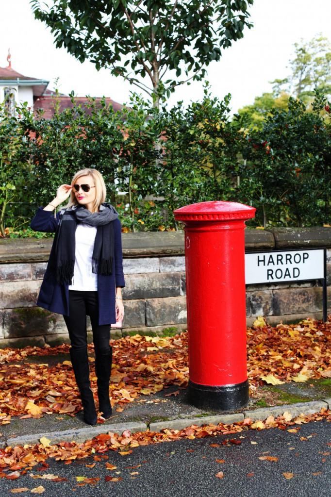 manchester anna zając blog lifestyle modowy podróżniczy