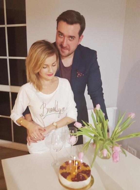urodziny bloga fashionable