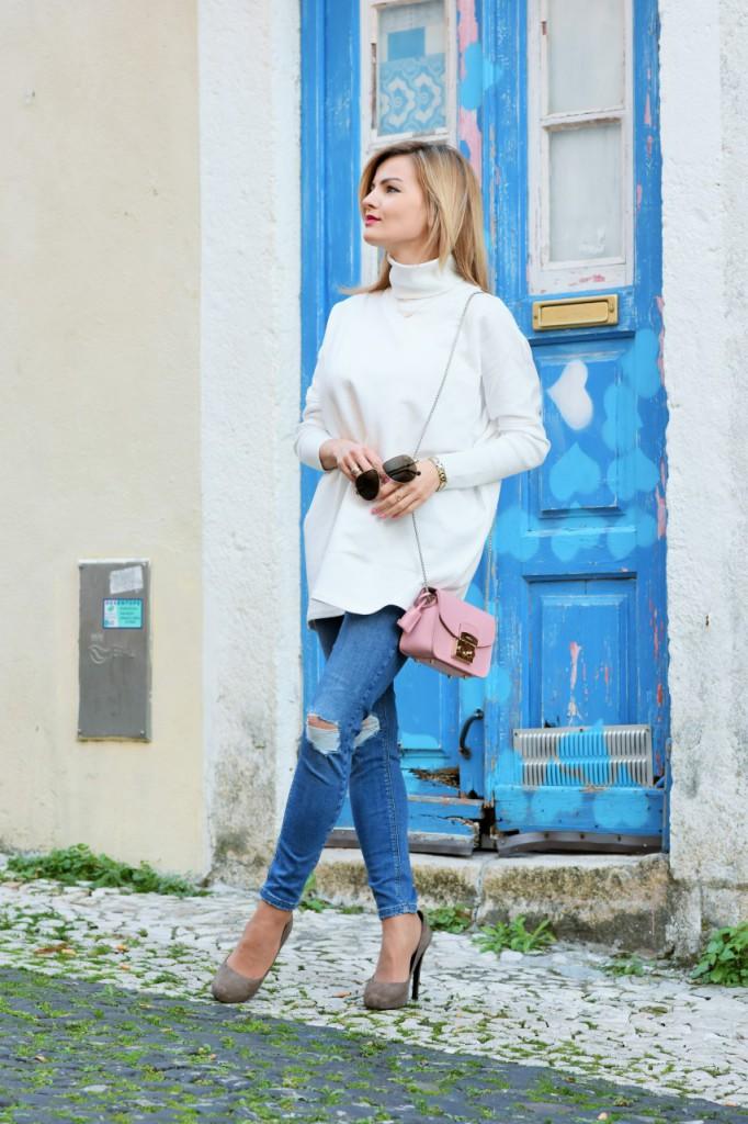ania zając blog lifestyle moda podróże Portugalia kolekcja Eos W.Kruk