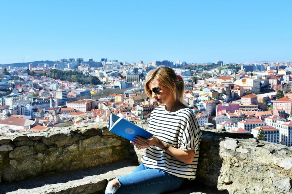 Lizbona blog podróże anna i jakub zając