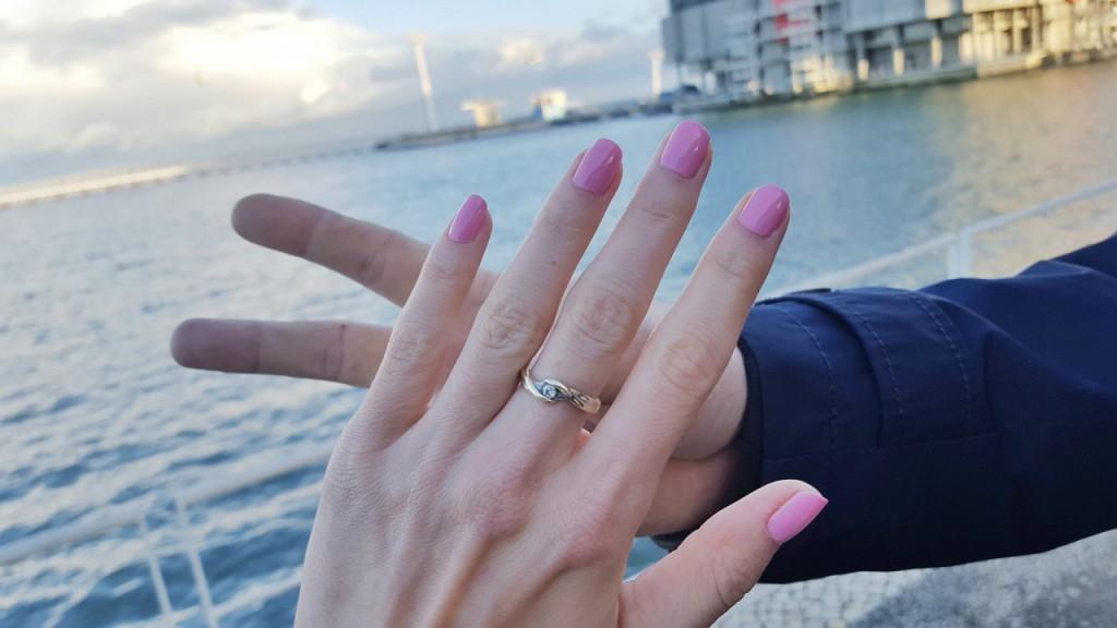 lizbona rocznica zaręczyn ania i jakub zając lizbona blog lifestyle