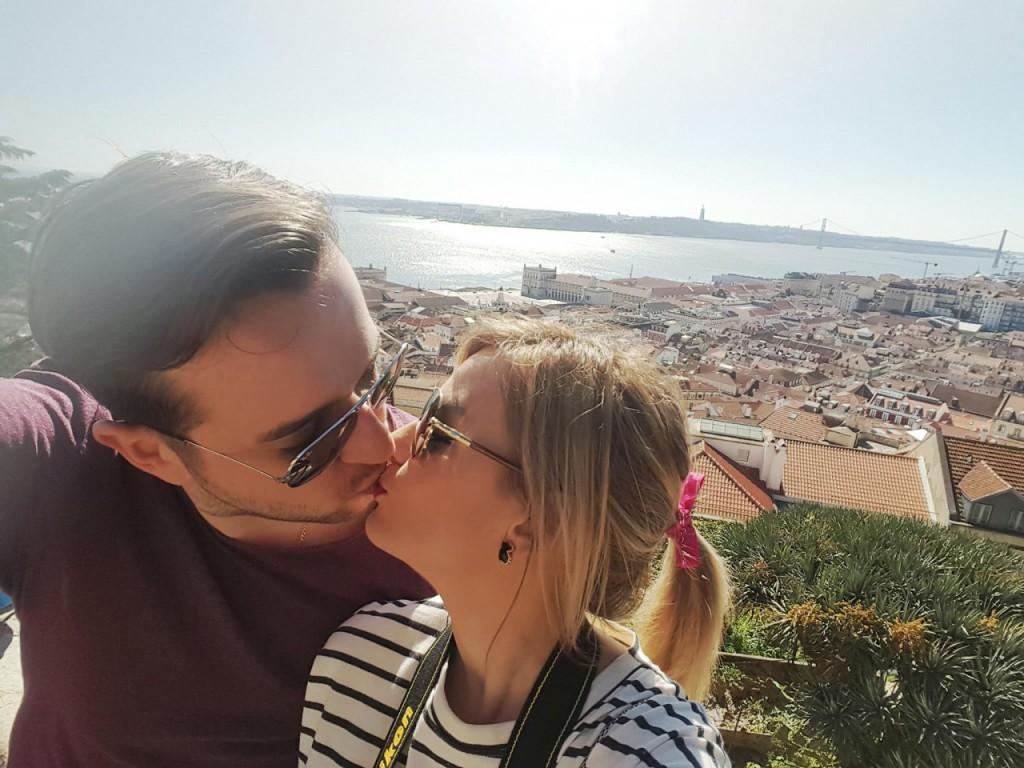 lizbona rocznica zaręczyn ania i jakub zając lizbona blog lifestyle podróże
