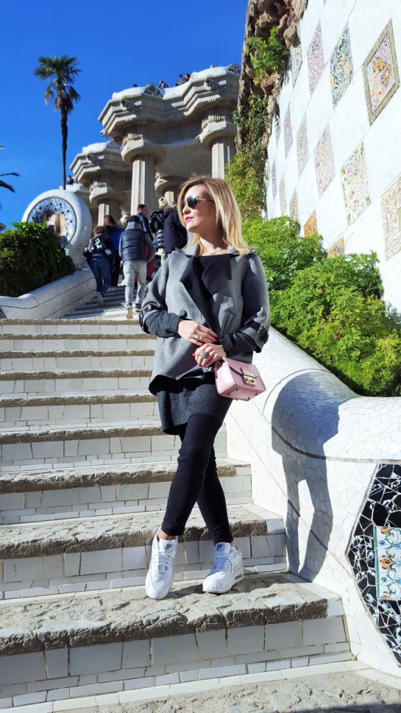 Barcelona stylizacja21