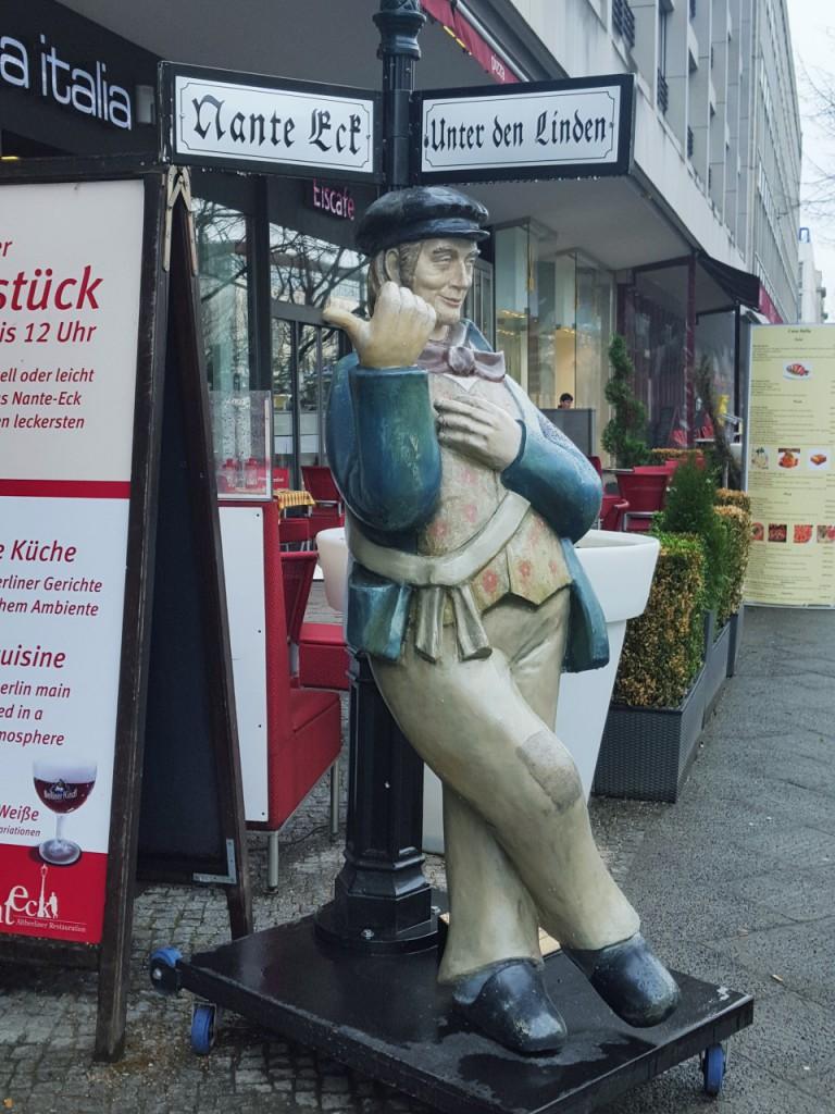 berlin restauracje